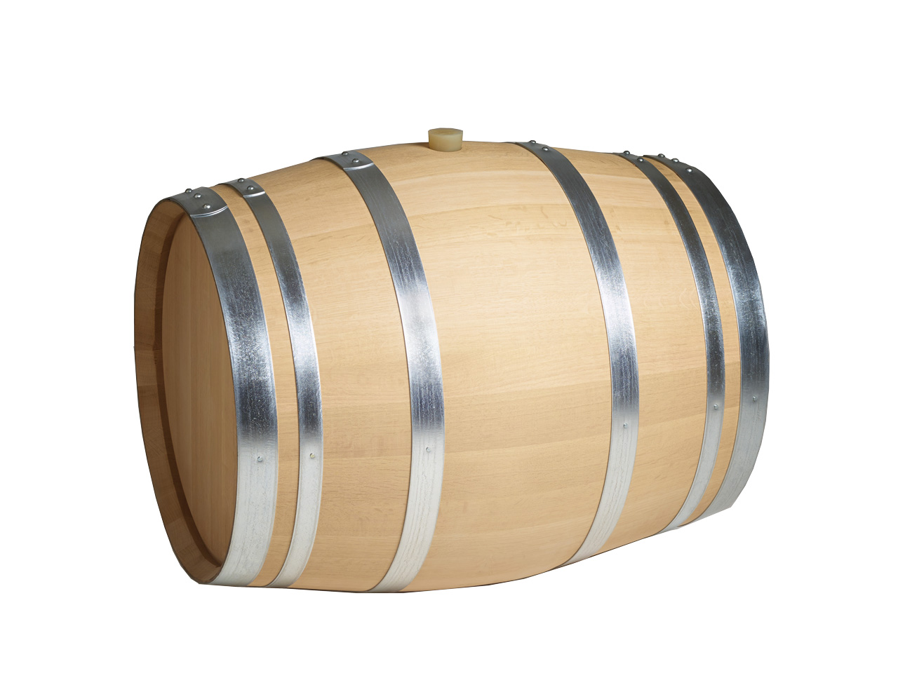 Barrel of Burgundy